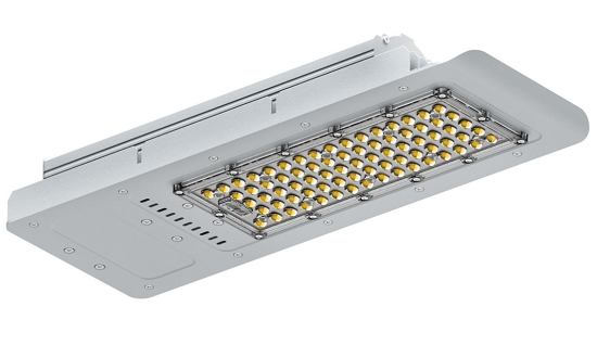 led street light model d