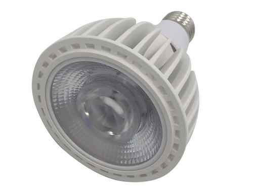 high power par30 led spotlight
