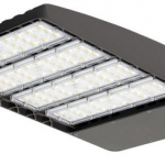 LED Street Light (Model F)